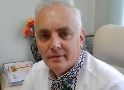 Зеленський призначив нового голову Хотинської РДА
