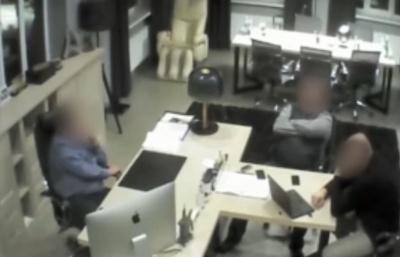 «Це все твоє»: НАБУ оприлюднило розмови Мунтяна про «Брусницю» – відео