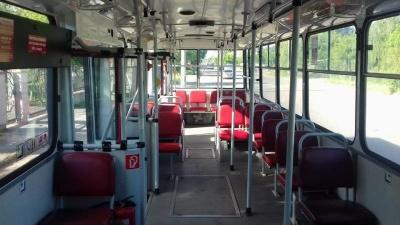 Сьогодні в Чернівцях можуть підняти вартість проїзду у тролейбусах