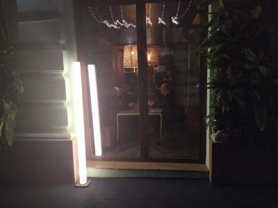 Мунтяна помітили за одним столом із Проданом у ресторані в центрі Чернівців