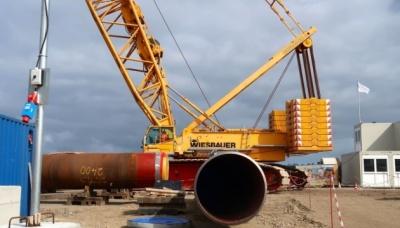 ЗМІ: США готові запровадити додаткові санкції проти Nord Stream 2