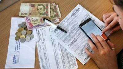 Гончарук пояснив, чому українці у грудні отримали дві платіжки за газ