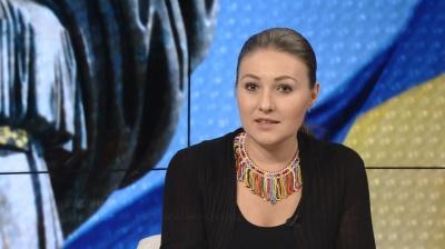 ДБР викликає нардепку Федину для вручення підозри через висловлення про Зеленського