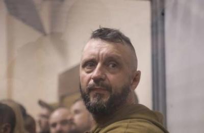 Справа Шеремета: Суд продовжив арешт Антоненка без права застави