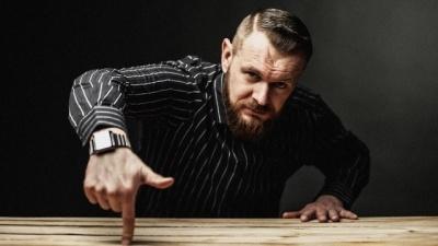 Положинський заявив про припинення виступів із гуртами «Тартак» та «Був'є»
