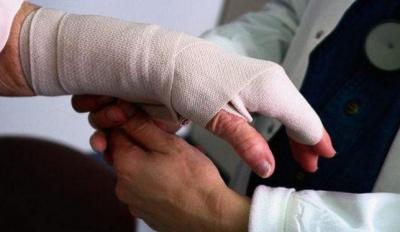 На Буковині чоловік потрапив до лікарні з обмороженням