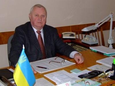 Ушаков судиться з Мунтяном через своє звільнення