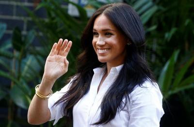 Єдина з королівської сім'ї: Меган Маркл увійшла в Топ-50 найвпливовіших людей Великобританії