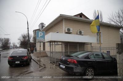 У Молдові українського консула підозрюють у зґвалтуванні неповнолітньої