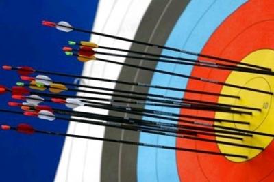 У Чернівцях триває чемпіонат зі стрільби з лука