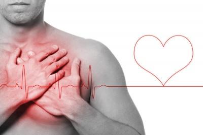 Кому загрожує інфаркт в 30 років і раптова смерть