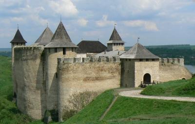Мінкульт виділив 8 мільйонів на ремонт Хотинської фортеці: що зроблять за ці гроші