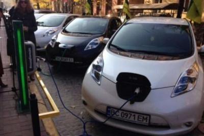 Оприлюднено ТОП-5 моделей старих електрокарів, які масово скуповують українці