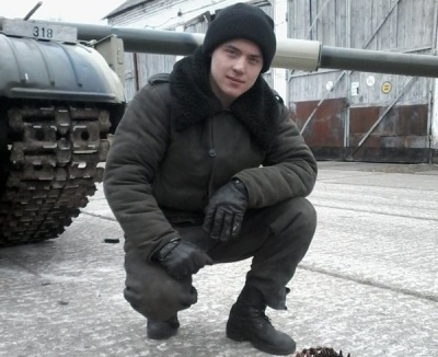 Подзвін за героєм: у неділю в Чернівцях вшанують пам'ять загиблого бійця Дмитра Руснака