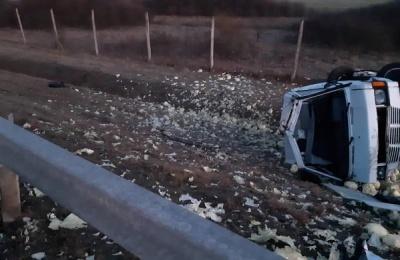 В Угорщині в жахливій ДТП загинули 2 українців, 7 постраждали - відео
