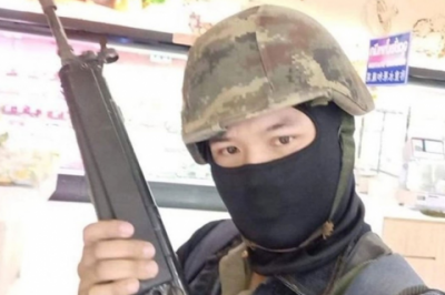 У Таїланді солдат влаштував стрілянину з автоматичної зброї. Загинули щонайменше 17 осіб - відео