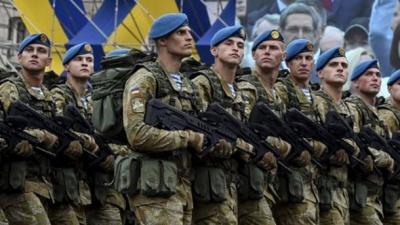 Міністр оборони заявив, що призов на строкову службу буде добровільним