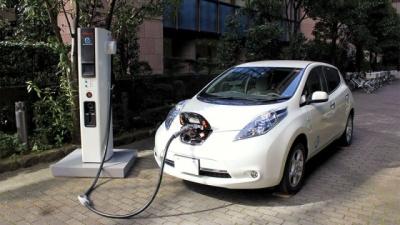 В Україні зріс продаж вживаних електромобілів