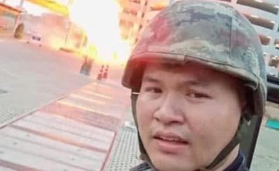 У Таїланді жертвами військового, який влаштував стрілянину по цивільним, стали 27 людей, 57 поранено