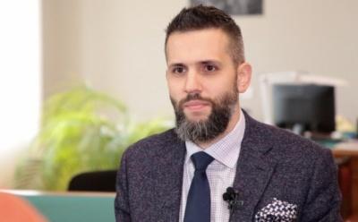 Нефьодов розповів про новий закон щодо криміналізації контрабанди