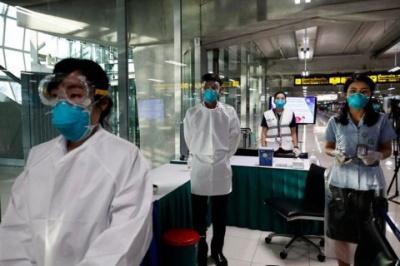 У Китаї через обурення жителів Уханя перейменували коронавірус