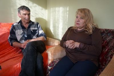 «Вчимося бути сім'єю»: як подружжя з Хотина виховує п'ятеро дітей з однієї сім'ї