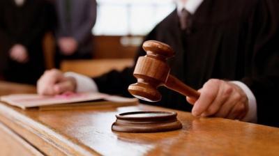 В Україні не працює дев'ять місцевих судів