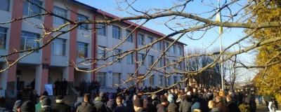 Жителі Коровії виступають проти об'єднання з Чернівцями