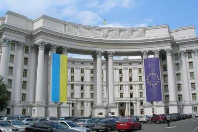 Україна не призначатиме посла в Росії