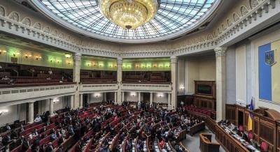 """КВУ проаналізував """"фантастичні"""" навички та знання українських нардепів"""