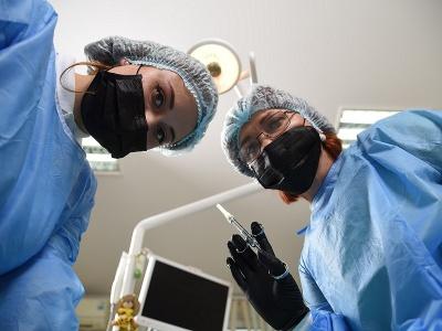 Боїтеся стоматологів і зубного болю? Без паніки! Головний лікар-стоматолог сімейної стоматології О.С.А. Світлана Островська розповіла, як боротися із такими страхами*