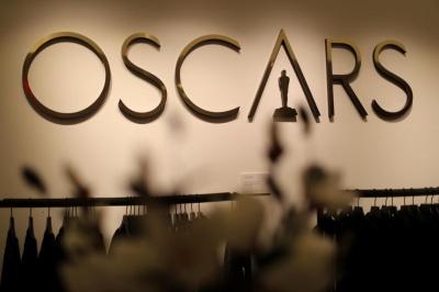 """Українка отримала """"Оскар"""" за найкращий документальний фільм"""