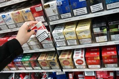 Єврокомісія радить країнам ЄС збільшити ціни на цигарки