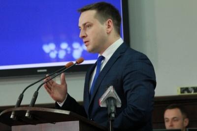 Бешлей не поїхав до Києва на конкурс на начальника Держгеокадастру в Чернівецькій області