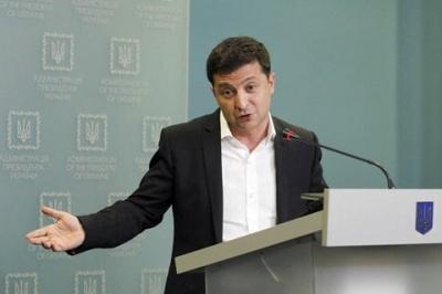"""Зеленський розповів, що відчуває провину за депутатів які """"зашкварились"""""""