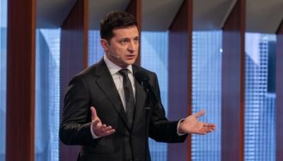 Зеленський прокоментував ситуацію із підозрюваними у справі Шеремета