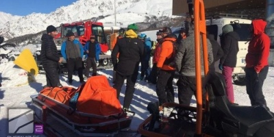 У Грузії знайшли тіло українського туриста
