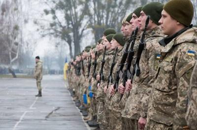 У Міноборони пояснили правила призову до армії юнаків з 18 років