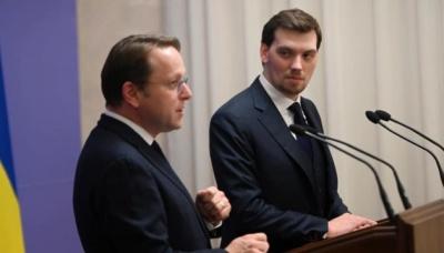 Єврокомісар: Нову угоду про ЗВТ з Україної плануємо підписати наступного року