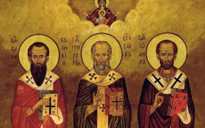 Сьогодні відзначають свято Трьох Святителів: що не можна робити у цей день