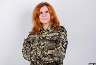 Мунтян майже два місяці не підписує рішення про складання повноважень депутаткою Кобевко