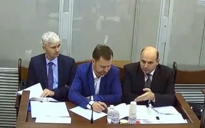 Суд продовжує обирати запобіжний захід голові Чернівецької облради – наживо