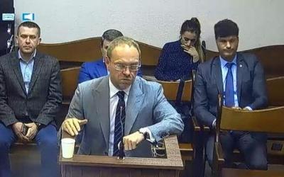 Власенко про суд над Мунтяном: це спроба тиску НАБУ на «Батьківщину»