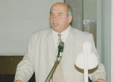 Помер відомий лікар-психіатр з Чернівців