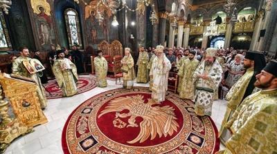 Румунська церква погодилася з наданням томосу ПЦУ