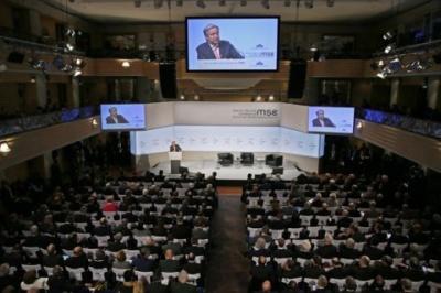 На Мюнхенській безпековій конференції ухвалили 12 кроків для припинення війни на Донбасі