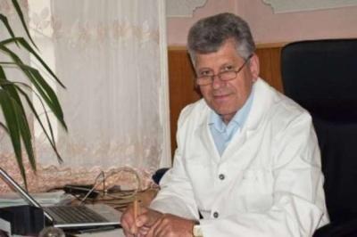 Каспрук повернув Манчуленка на посаду головного лікаря пологового будинку