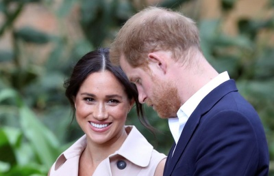 Принц Гаррі і Меган Маркл звільнили всіх співробітників свого офісу в Лондоні