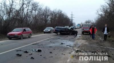У поліції Буковини розповіли деталі ДТП, у якій постраждала дитина
