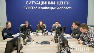 У поліції Буковини розповіли, як вберегти банківські рахунки від шахраїв